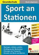 Lernen an Stationen - Grundschule