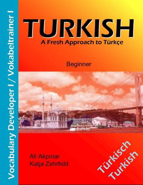 Turkish Vocabulary Developer I / Vokabeltrainer...