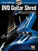 DVD Guitar Shred [With DVD]