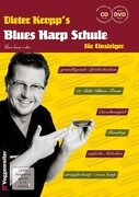 Blues Harp Schule