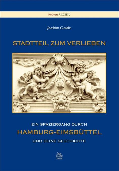 Stadtteil zum Verlieben als Buch von Joachim Gr...