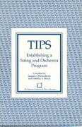 Tips: Establishing a String and Orchestra Program