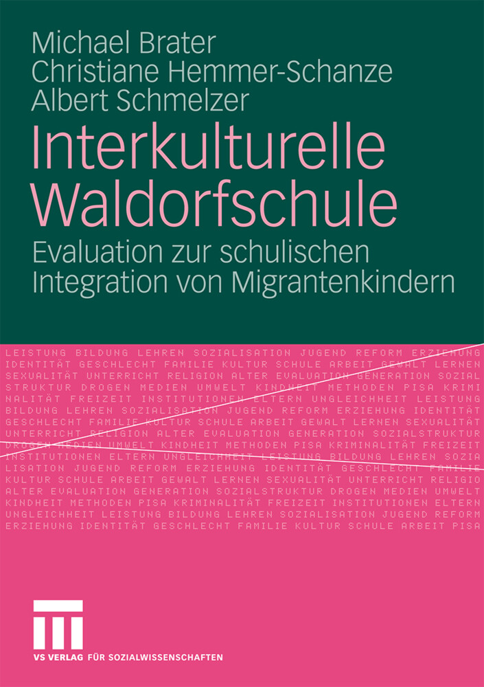 Interkulturelle Waldorfschule als Buch von Mich...