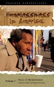 Homelessness in America [3 Volumes]