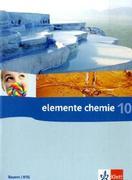Elemente Chemie 10. Schülerbuch. Bayern. Neubearbeitung