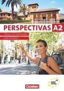 Perspectivas 02. Europäischer Referenzrahmen: A2