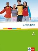Green Line 4. Schülerbuch (Flexibler Einband)