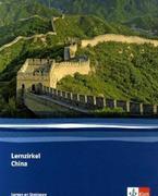 Lernzirkel China. 6.-8. Schuljahr