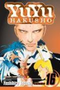 YuYu Hakusho, Volume 16