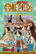 One Piece, Vol. 19