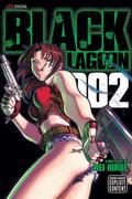 Black Lagoon, Vol. 2