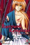 Rurouni Kenshin, Volume 4
