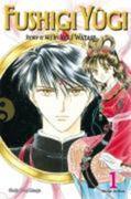 Fushigi Yugi, Volume 1: The Mysterious Play