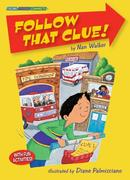 Follow That Clue!: Community Helpers