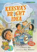 Keesha's Bright Idea: Saving Energy