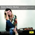 Anne-Sophie Mutter: Virtuose Violinkonzerte (CC)