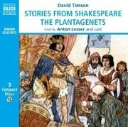 Stories from Shakespeare: The Plantagenets