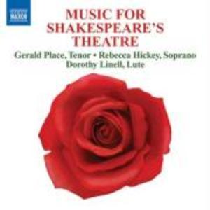 Musik Für Shakespeares Theater