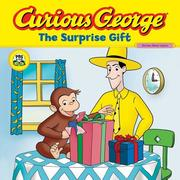 Curious George the Surprise Gift (Cgtv 8x8)