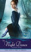 "The Night Dance: A Retelling of ""the Twelve Dancing Princesses"""
