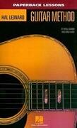 Hal Leonard Guitar Method: Paperback Lessons