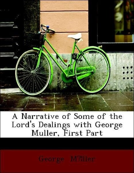 A Narrative of Some of the Lord´s Dealings with...