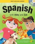 Spanish with Abby and Zak