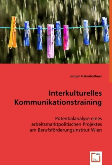 Interkulturelles Kommunikationstraining als Buc...