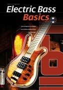 Engelien, M: Electric Bass Basics