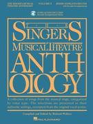 The Singer's Musical Theatre Anthology, Volume 5: Mezzo-Soprano/Belter [With 2 CDs]