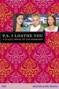P.S. I Loathe You [With Sticker(s)]
