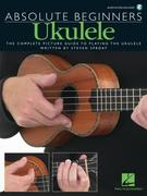 Ukulele: The Complete Picture Guide to Playing the Ukulele [With CD]