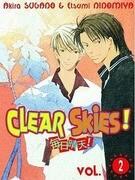 Clear Skies!, Vol. 2