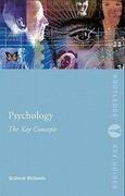 Psychology: The Key Concepts