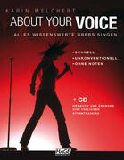 About Your Voice / Mit CD