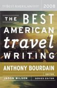 The Best American Travel Writing