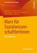 Marx für SozialwissenschaftlerInnen