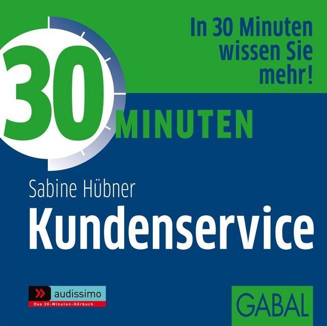 30 Minuten Service ist das Zauberwort des Erfol...