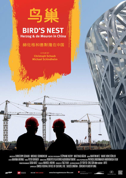 Bird´s Nest, DVD (Sonderedition)