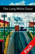 Oxford Bookworms Library 3. The Long White Cloud. Stories from New Zealand CD Pack