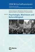Psychologie, Wachstum und Reformfähigkeit