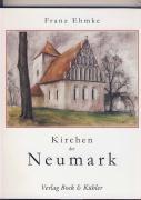 Kirchen in der Neumark