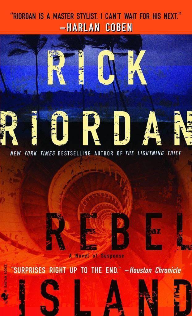 Rebel Island als Taschenbuch
