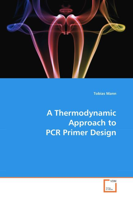 A Thermodynamic Approach to PCR Primer Design a...