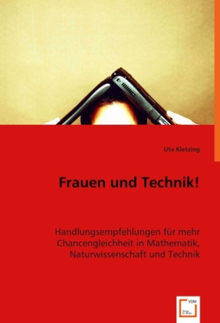 Frauen und Technik! als Buch von Uta Kletzing