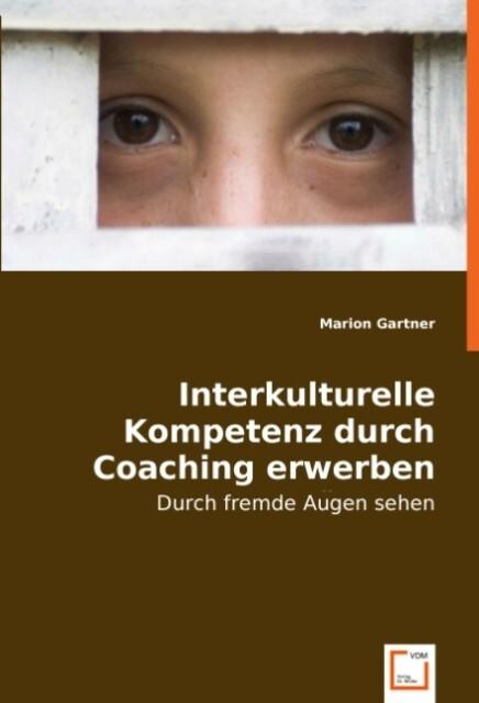 Interkulturelle Kompetenz durch Coaching erwerb...