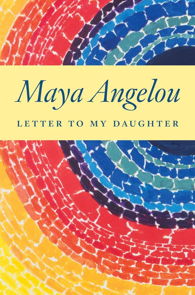 Letter to My Daughter als Buch