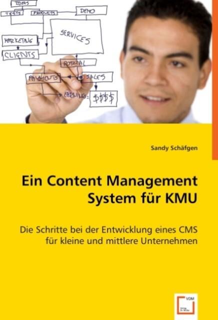 Ein Content Management System für KMU als Buch ...