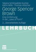 George Spencer Brown