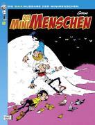 Die Minimenschen Maxiausgabe 02
